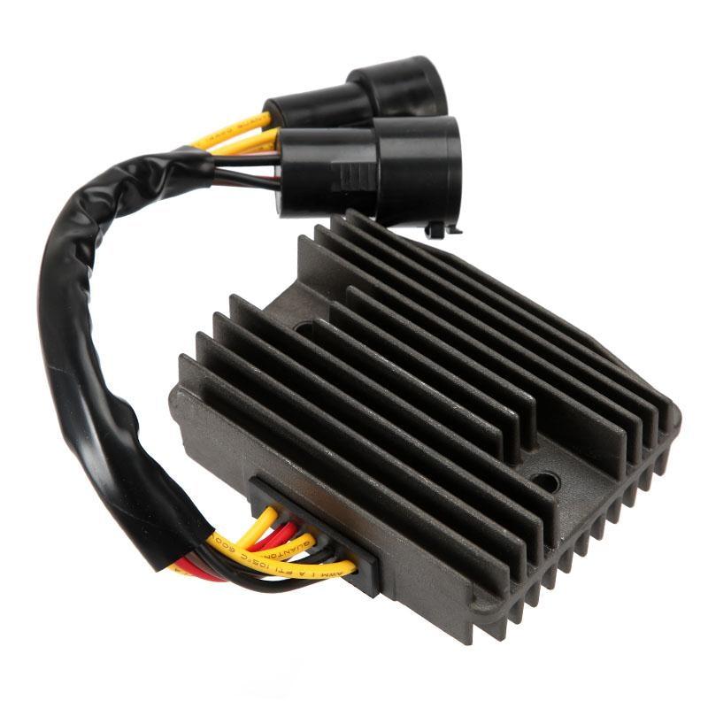 HTB1hC76JFXXXXahXXXXq6xXFXXXF new motorcycle 12v regulator rectifier voltage 2 plug connection kawasaki rectifier wiring at aneh.co