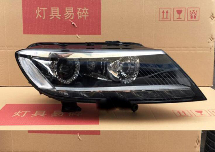 Phaeton headlight,Secondhand,not 100%new! Phaeton head light,Multivan,lupo,Nuevo,Routan,Vanagon,vento,saveiro,sharan,Phaeton fog кардиган gianni lupo gianni lupo gi030emyml20