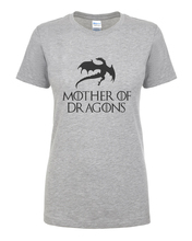 3f5914ffb hot sale Game of Thrones Mother Of Dragons women t shirt 2017 summer hot  sale fashion women tops cotton high quality t-shirt