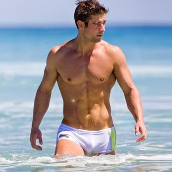 NEW sexy surf swim briefs men swimwear shorts beach shorts men swim shorts board Surf shorts beach swimming trunks 220 недорго, оригинальная цена