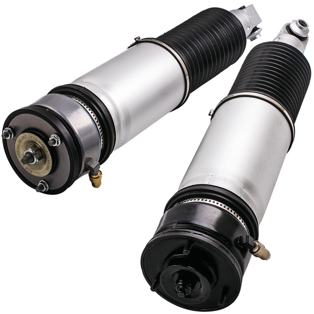 1Pair Rear L/R Strut Suspension W/o ADS For BMW 745Li E23 E32 E38 E65 E66 37126785538 37 ...