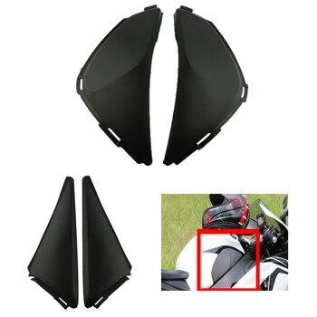 Para Honda CBR1000RR 2008 2009 2010 2011 CBR1000RR CBR 1000RR accesorios de carenado cubierta de Panel lateral de tanque sin pintar de motocicleta