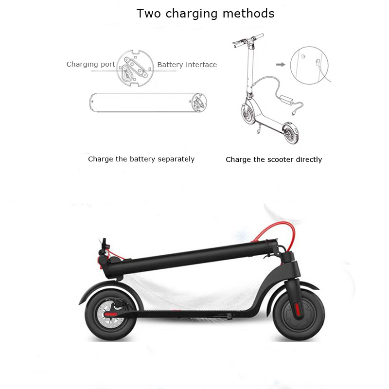 ELECTRIC SCOOTER (2)