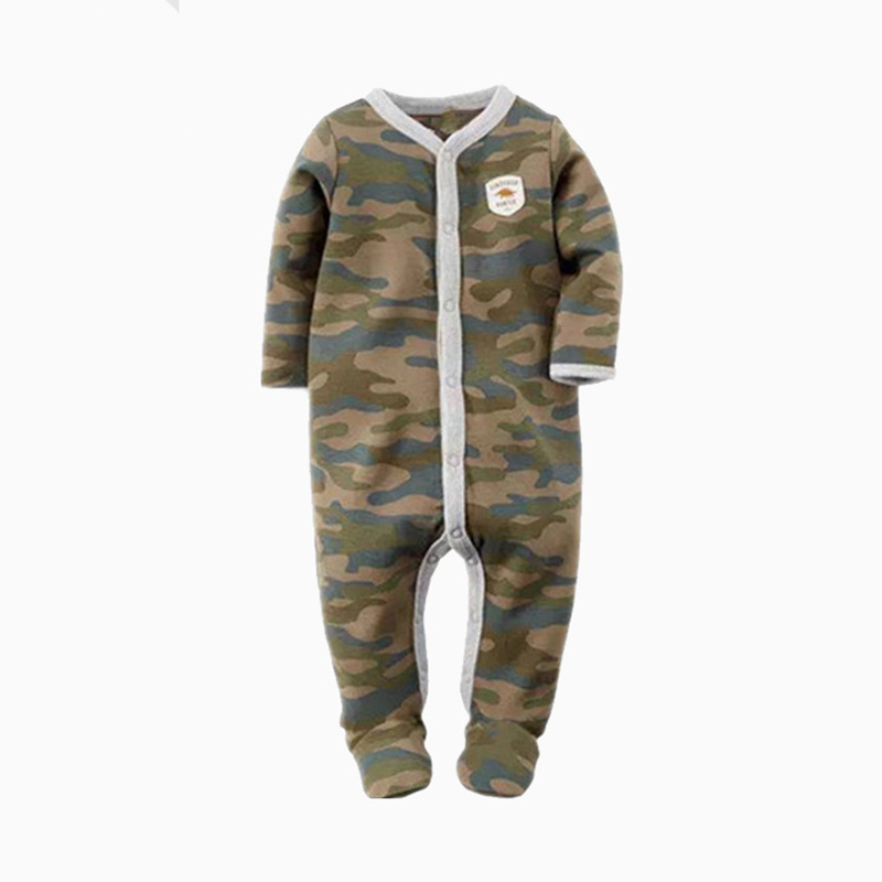 Near Cutest Autumn Baby Jumpsuit 100% Cotton Baby Boys Girls Romper Long Sleeve Baby Romper Newborn Infant Baby Clothing puseky 2017 infant romper baby boys girls jumpsuit newborn bebe clothing hooded toddler baby clothes cute panda romper costumes