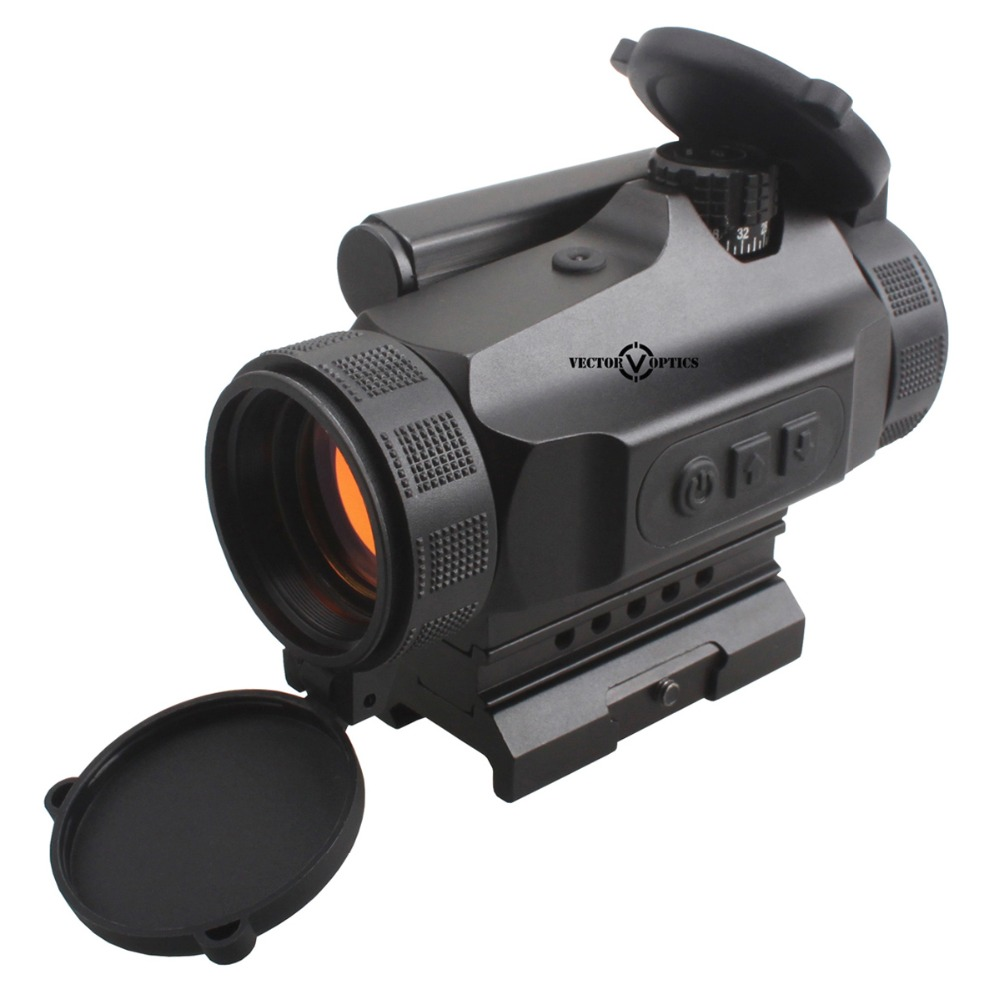 Vector Optics Nautilus Tactical 1x30 Red Dot Scope Reflex Sight Auto Light Sense with Weaver Mount Combo fit 21mm Rails мойка blanco classik 9e silgranit 521342 шампань