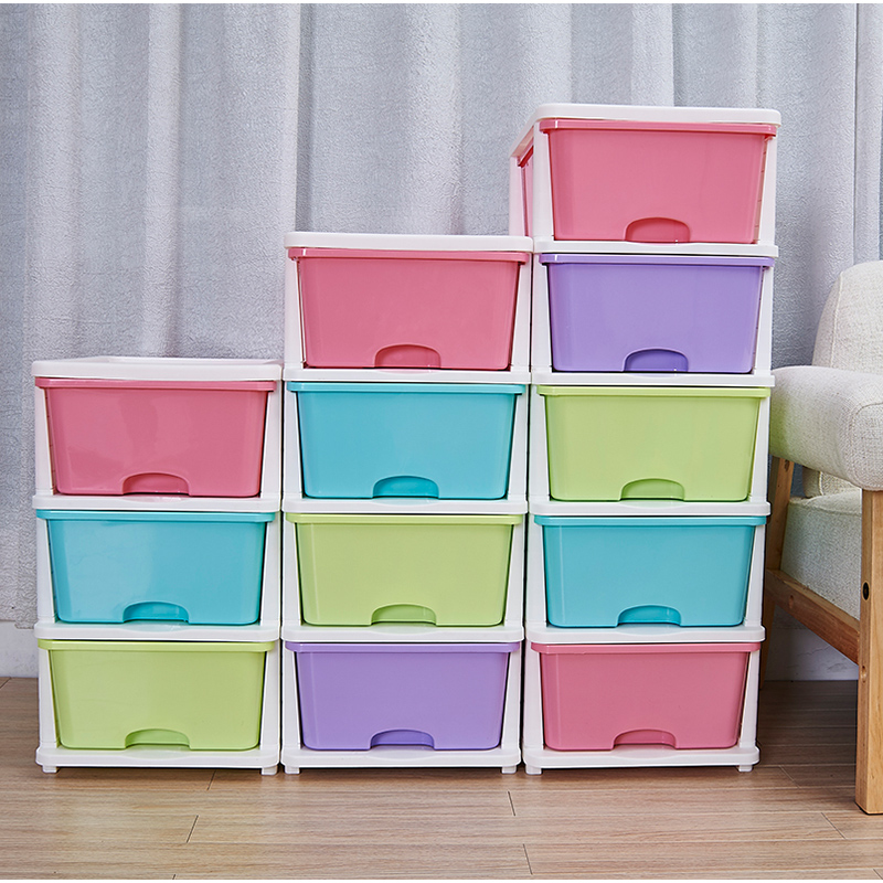 Extra Large Drawer Cabinet Toy Multi Layer Box Clothing Plastic Storage  Cabinet In Storage Boxes U0026 Bins From Home U0026 Garden On Aliexpress.com |  Alibaba Group