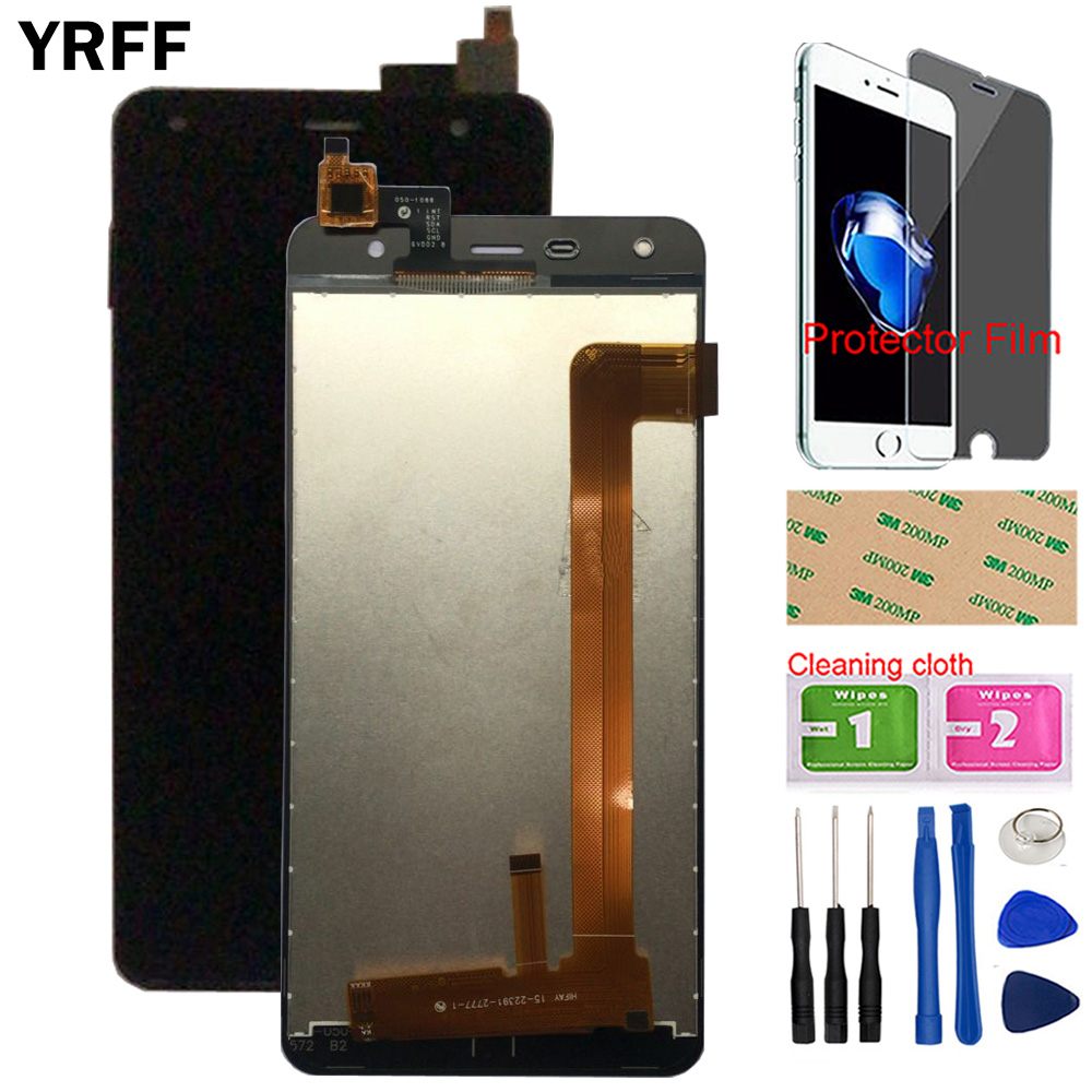 5 LCD Display For Fly Cirrus 11 FS517  LCD Display Touch Screen Glass Digitizer For Fly FS517 Lcd Tools Protector Flim5 LCD Display For Fly Cirrus 11 FS517  LCD Display Touch Screen Glass Digitizer For Fly FS517 Lcd Tools Protector Flim