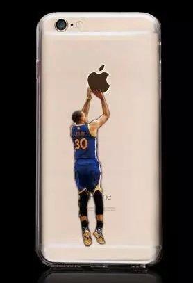 New Michael Jordan Kobe Bryant Stephen Curry Basketball Stars Case For iphone 5,5s,SE LeBron James Hard Plastic Back Case Cover