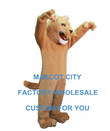 aeaf17ad6 Buy lioness mascot costume and get free shipping on AliExpress.com