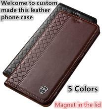 TZ14 Genuine leather phone bag with card holder for BlackBerry KEYone DTEK70 phone case for BlackBerry