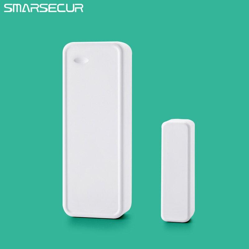 Two-way Wireless Door/Window Sensor Door Magnetic Gap Detector  for G90B G90B plus S2G S2W S1 G90E door