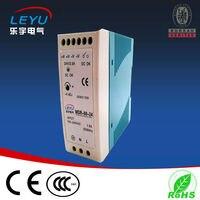 Miglior prezzo MDR-60-12 din alimentazione barra di alimentazione per led 60 w 12vdc 5a regolata timer industriale