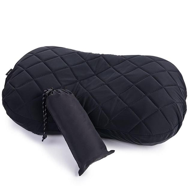 2018 High Quality Outdoor Inflatable Pillow Portable Pillow Pillowcases Dust Insulated Portable Camping Tent Pillow Pillowcases