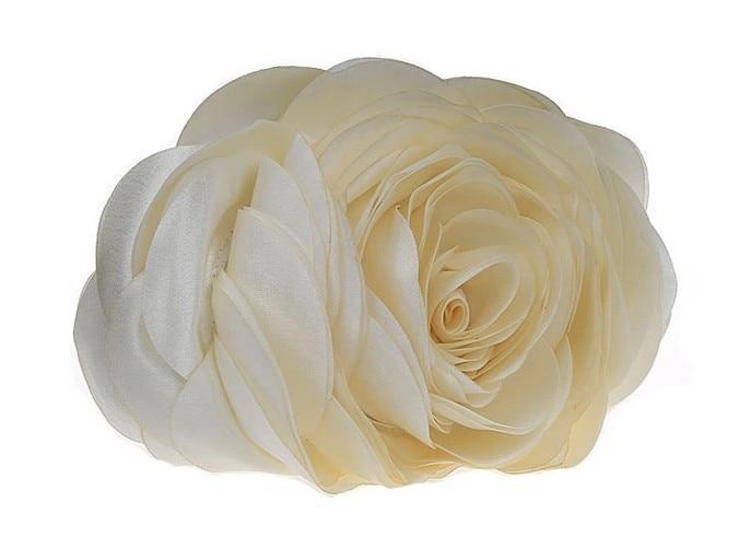 women flower bride clutch purse Occasion : Versatile