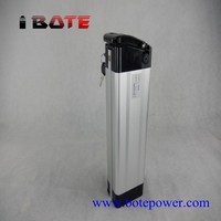 36 V bateria para bicicleta elétrica 36 V 20Ah de iões de lítio bateria ebike com porta USB para celular carregamento|ebike battery|battery for electric bicycle|36v battery -
