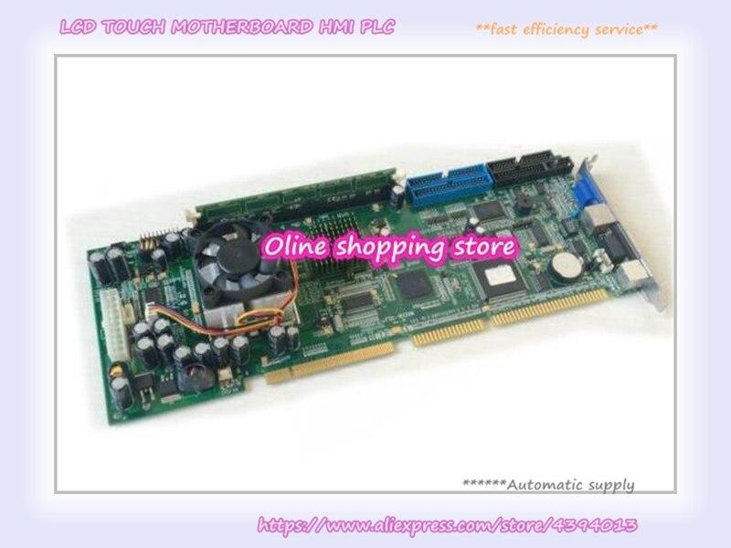 Industrial com Cpu Ver: Placa & Ventilador Fsc-1613vn a1 b1 b2