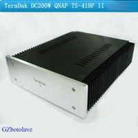 Teradak dc 200w QNAP ts 419p II 12 В/13a Hi Fi линейный источника питания