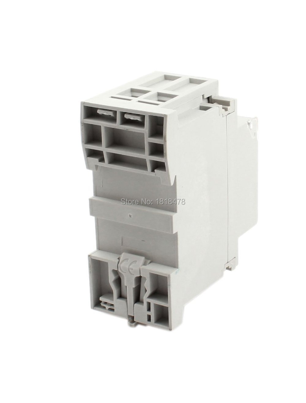 Hc1 63 63a 110v Coil Voltage 2 Pole Universal Circuit Control Ac Wiring Contactor 2pole In Contactors From Home Improvement On Alibaba Group