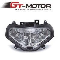 GT Motor Hot Sales Motorcycle Headlight HID LED Frontlight For SUZUKI GSXR600 GSXR750 2000 2003 Front Head Lamp Lighting Parts
