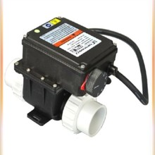 LX спа бассейн нагреватель H30-RSI спа Heizung 3 кВт легко установить
