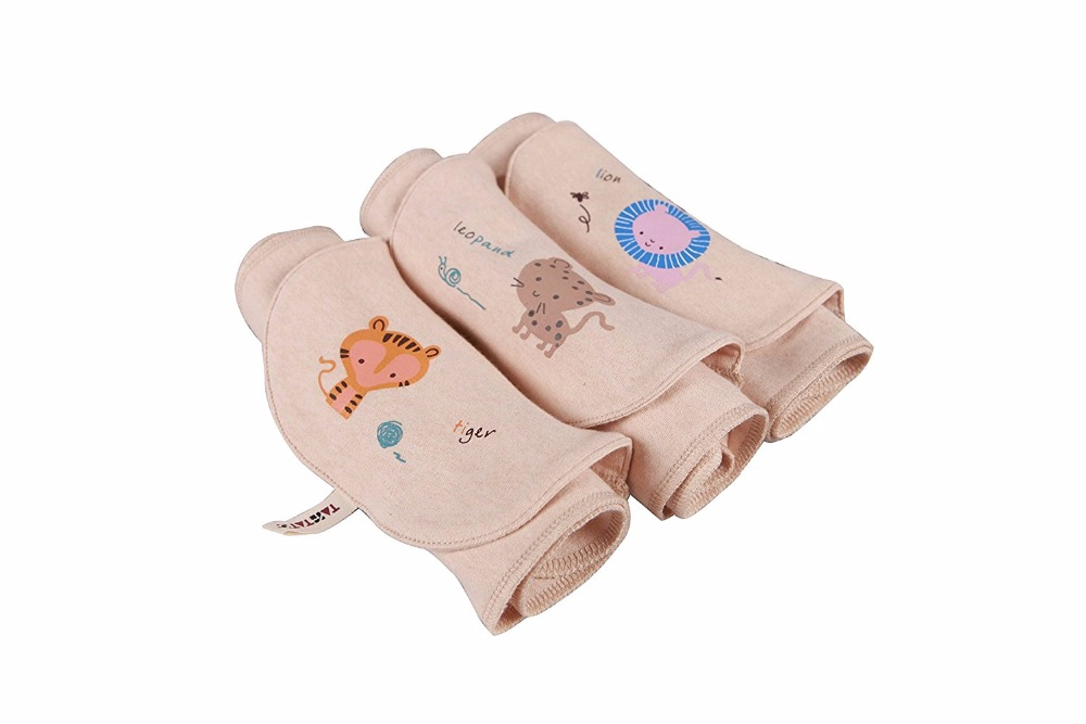 Cuby baby sensation of temperature change, sweat gauze pad (length: about 38 cm wide: about 19 cm (0-2 years)) function