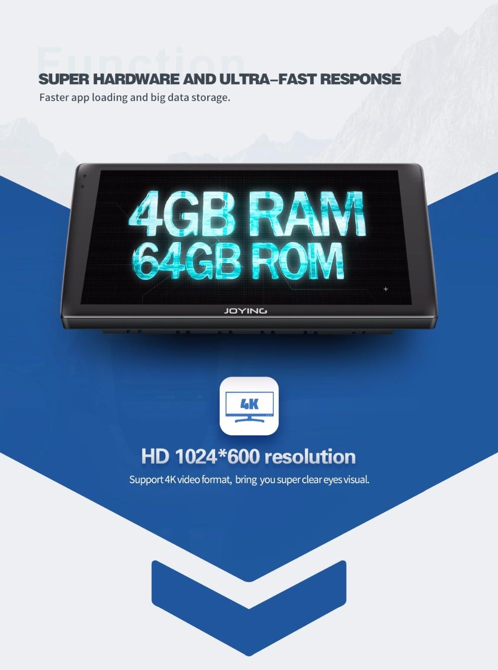 GPS RAV4 Celik Oynatıcı 6