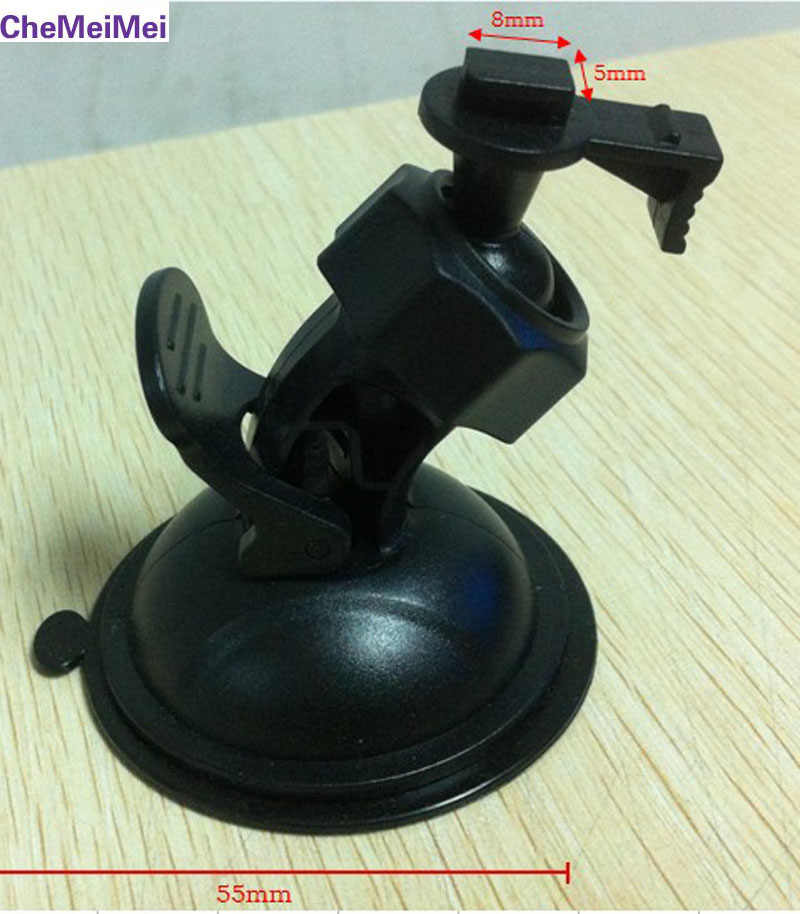 CheMeiMei Car Mini Suction Cup Mount Holder Sucker Bracket for Car GPS DVR Recorder Camera Car Accessories