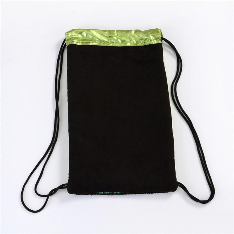 33f0bc5ff693 Мода 2017 г. блестками для девочек рюкзак женщины досуг школьные сумки для  путешествий рюкзак для девочек-подростков Back Pack Рюкзак мешок школы    Рюкзаки ...