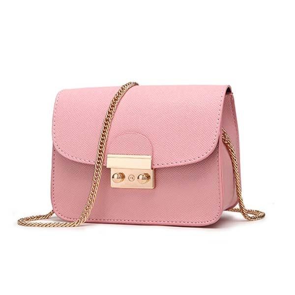 3570be0324de AECLVR Small Women Bags PU leather Messenger Bag Clutch Bags Designer Mini  Shoulder Bag Women Handbag Hot Sale bolso mujer purse