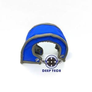 Image 5 - T3 Turbo Blanket Heat Shield Barrier Turbocharger Cover Wrap Turbine House Blanket GT