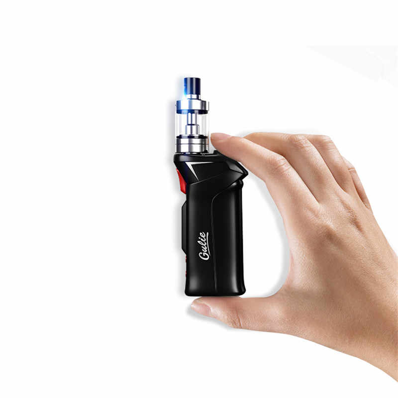 Новая модель для вейпа Регулируемая мощность дыма электронный 20 Вт до 40 Вт до 70 Вт Vaper электронная сигарета