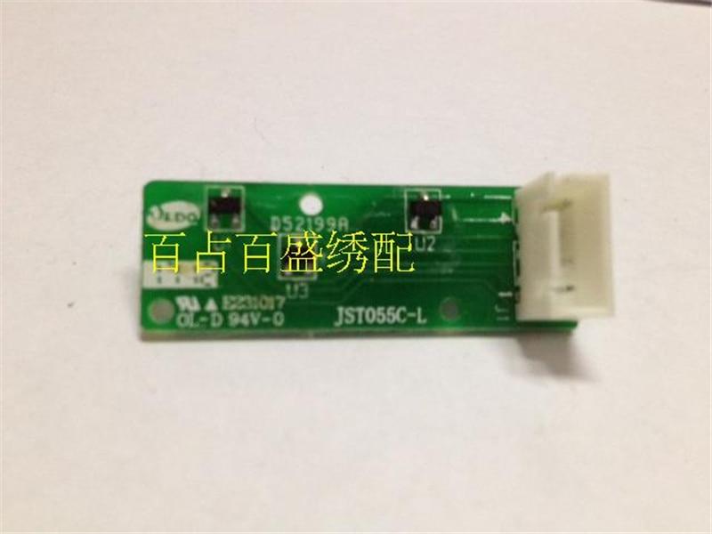 For 100 Jiayu card for chip embroidery machine jiashite switch board