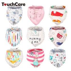 2 layers newborn cartoon colorful baby boy girl bibs infant soft cotton toddler animal burp cloth.jpg 250x250