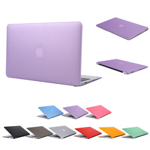 11 inch Protective Case Cover for MacBook Air 11″ Matte Translucent PC Tablet Case