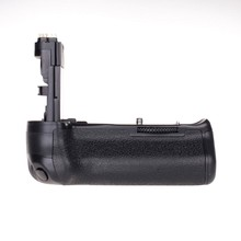 SAMTIAN Battery ABS Grip Holder Work with LP-E6 Battery or 6 Items AA Batteries for Canon EOS 60D DSLR Digital camera