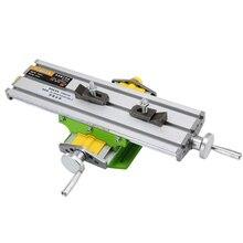 6330 мини верстак электрическая дрель стенд скамейка установка мини микро многофункциональный фрезерный станок настольная подставка