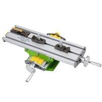 6330 mini bancada furadeira elétrica suporte de bancada instalação de broca mini micro multi função fresadora suporte de mesa|Acessórios para ferramenta elétrica|Ferramenta -