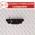 Doogee dg700 altifalante buzzer ringer alto falante 100% original para doogee titans2 dg700 chifre peças de telefone audio speaker