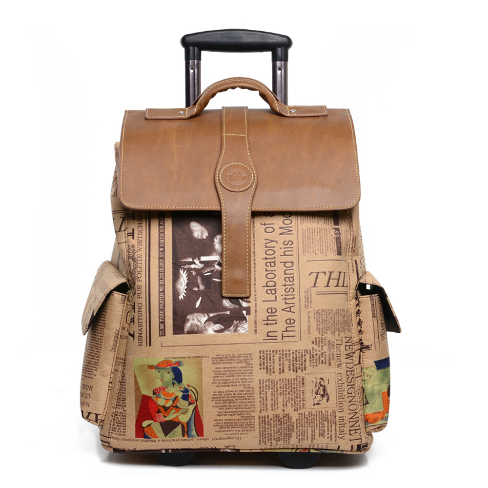 Popular Soft Travel Bag with Wheels-Buy Cheap Soft Travel Bag with ...