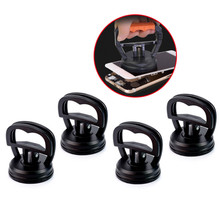 Mini Car Dent Remover Puller Auto Body Dents Removal Tool Strong Suction Cup Repair Kit Glass Metal Lifter Locking Useful B4