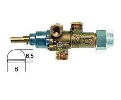 ANGELO PO 33D1170  GAS TAP 21/S PEL 7988B-7