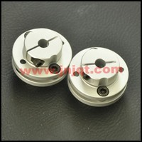 MPC34 OD34 L21 6 Helical Flexible Coupling Aluminium Coupling Shaft Coupling Rotex Coupling 6 35mmx6 35mm