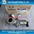 Подлинная EGR выхлопных газов клапан рециркуляции 6651400560 6651400660 для Ssangyong