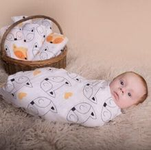 Swaddle Blanket, Models Baby