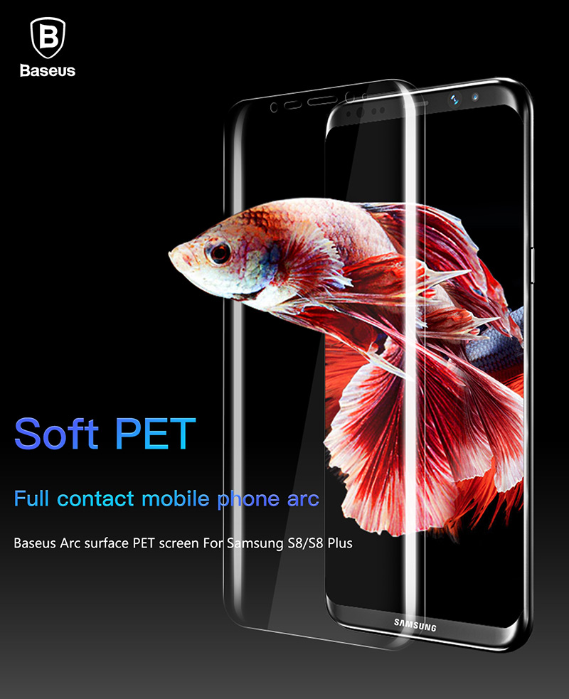 Baseus Soft PET Screen Protector (1)