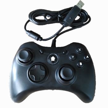 USB Wired handle Controller Private mode for Nintendo for Xbox one Console PC 360 game pad