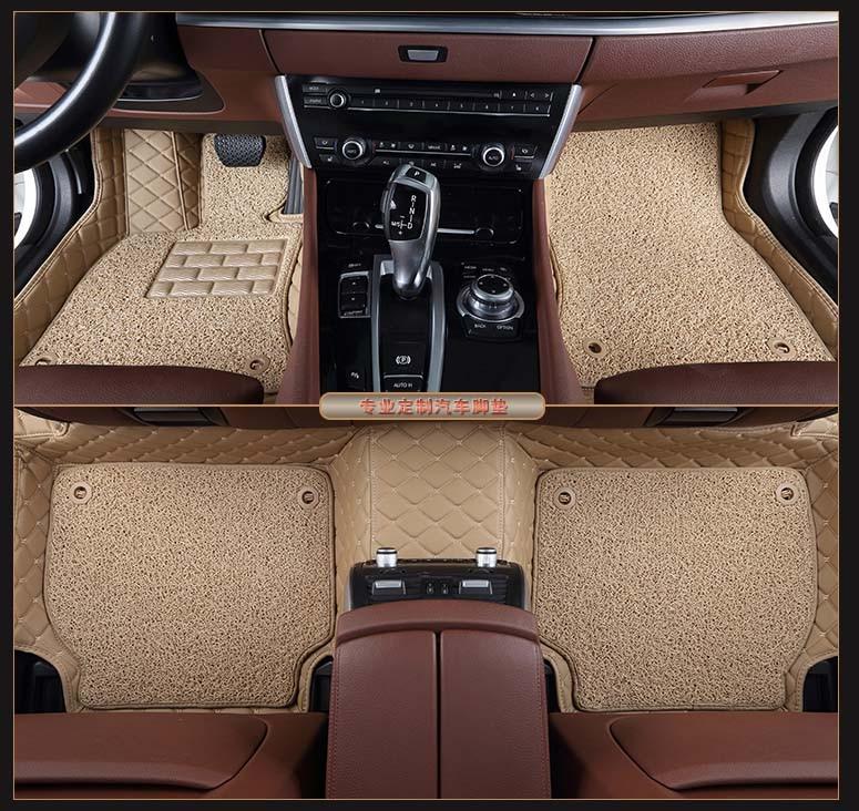 CHOWTOTO AA Double Layer Автокөлік қабырғалары - Автокөліктің ішкі керек-жарақтары - фото 6