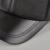 HL037 HOMEM chapéu de golfe dos homens de couro do couro ocasional boné de beisebol Boné de Beisebol Venda Quente Viscose