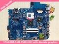 Ноутбук материнская плата для acer aspire 5738 mbp5601015 mb. p5601.015 09257-1 JV50-MV M92 МБ 48.4CG07.011 DDR2 работает идеально