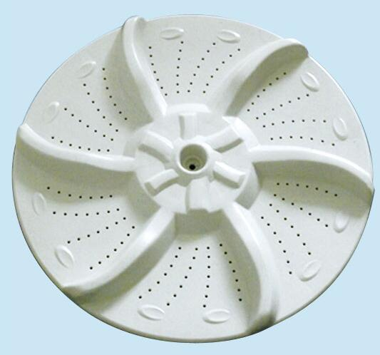 Washing machine parts Wave plate pulsator board 375mm 11 teeth washing machine parts wave plate pulsator board 325mm